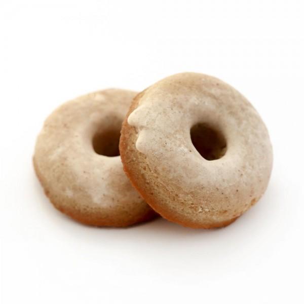 Zimtschnecke Donut 2er Pack | 2er Pack