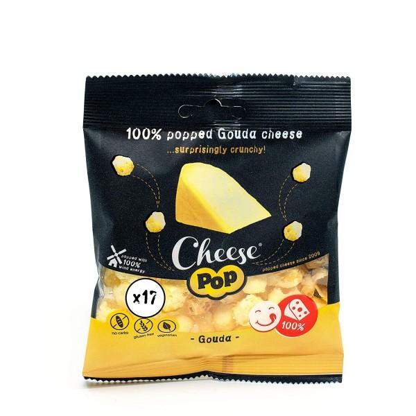 GOUDA Pops Käse Snack 20g