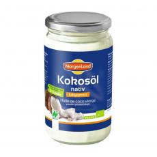 Bio Kokosöl Nativ Kaltgepresst 950ml