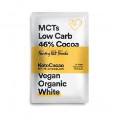 White KetoCacao
