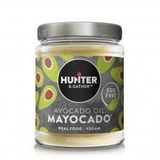Eifreie Avocadoöl Mayonnaise