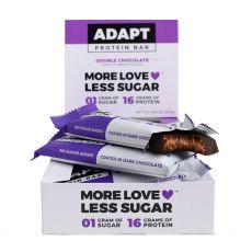 Double Chocolate Protein Bar | MAXIPACK mit 10 Stück