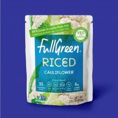 Blumenkohl-Reis (fertig)