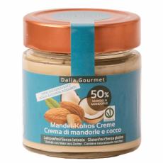 Kokos-Mandelcreme 200g