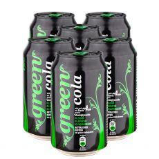 Cola 6x 330ml Dose | VORTEILSPACK
