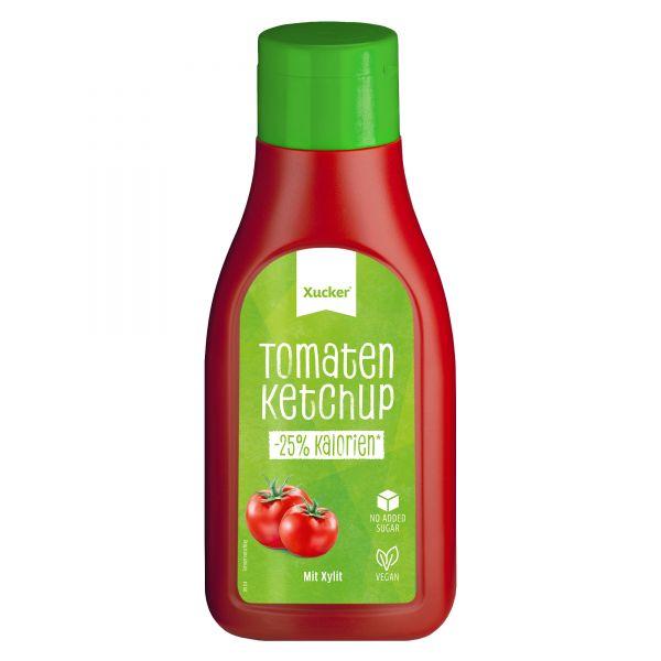 Tomaten-Ketchup   Xylit