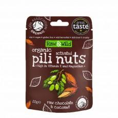 Pili Nüsse Schoko & Kokos (Snack Pack) | Bio