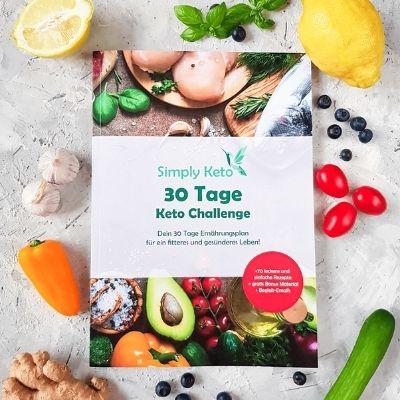 Keto-Challenge-Buch-ketogene-Rezepte-Ernahrungsplan