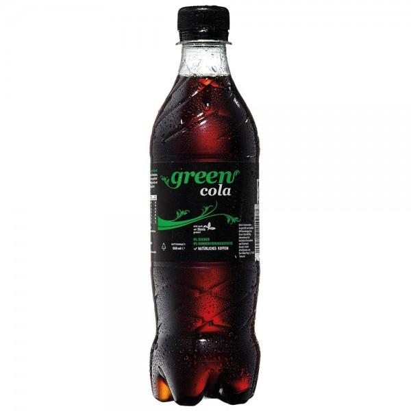 Cola Flasche 500ml