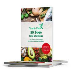 Keto Challenge Buch