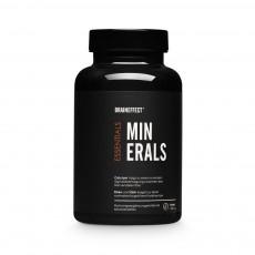 Essentials Minerals