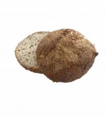 Kokos-Leinsamen Brötchen | 4er Pack