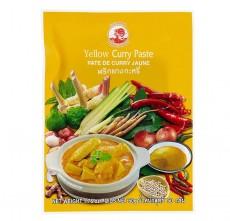 Gelbe Curry Paste