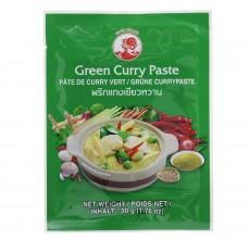 Grüne Curry Paste
