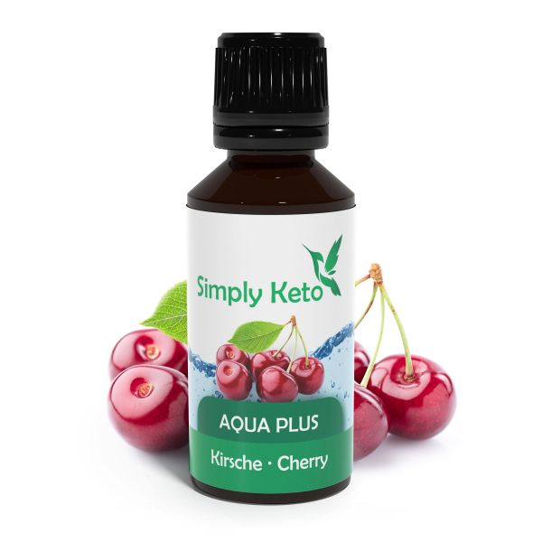 Aqua Plus Kirsche