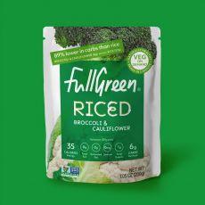Brokkoli & Blumenkohl Reis