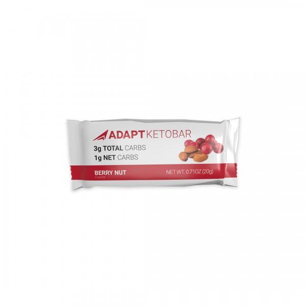 Berry Nut Keto Bar