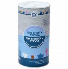 Erythrit+Stevia 400g