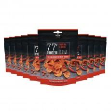 Chicken Chips   Chili & Paprika 10er-Pack