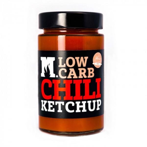Low-Carb Chili Ketchup | 250 g