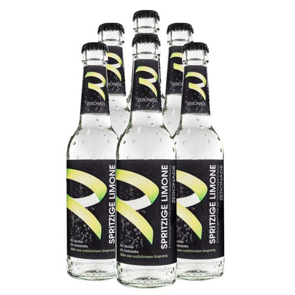 Spritzige Limone 6er Pack