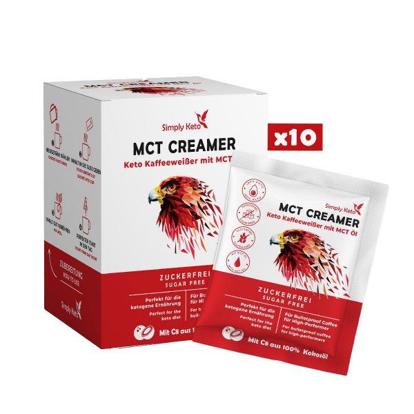 MCT Creamer 10er Box