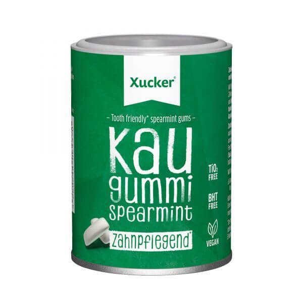 Xylit-Kaugummis | Spearmint
