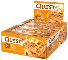 Maple Waffle | Maxipack mit 12 Stück