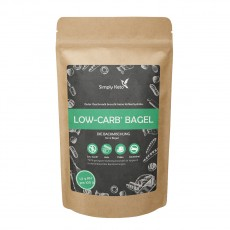 Lower Carb Bagel Mix