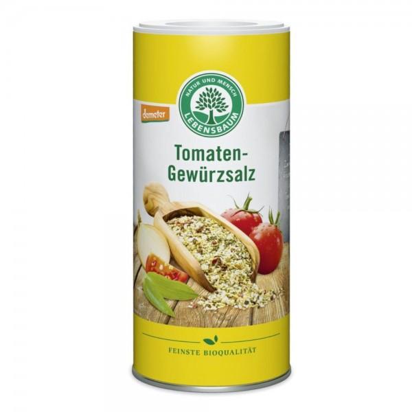 Tomaten Gewürzsalz 150g