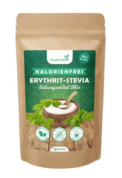 Erythrit-Stevia-Mix 1kg
