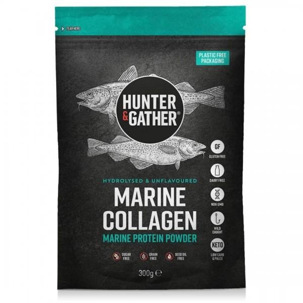 Marine Kollagen Protein aus Wildfang