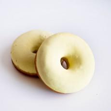 Eierlikör Donut 2er Pack | LIMITED EDITION