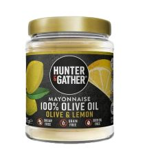 Zitronen-Olivenöl Mayonnaise (Limitierte Auflage)