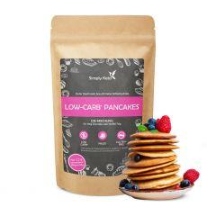 Pancakes & Waffel Mix