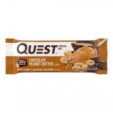 Chocolate Peanut Butter Proteinriegel