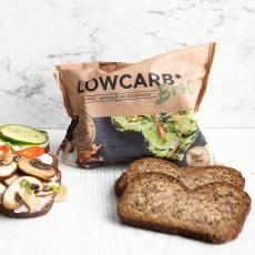 Lowcarb Brot | Das KERNIGE