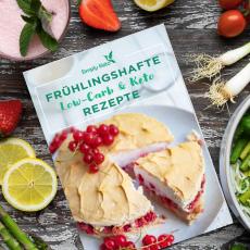 Rezepte-Heft | Low-Carb Frühlings-Rezepte