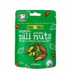 Pili Nüsse Natur (Snack Pack) | Bio