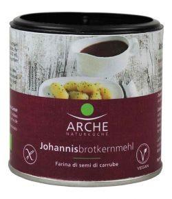 Johannisbrotkernmehl 100g | Bio