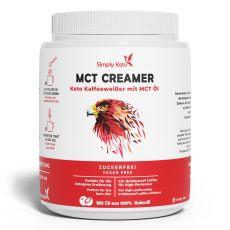 MCT Creamer Vorrats-Dose