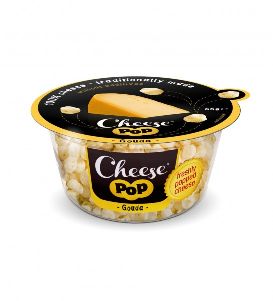 GOUDA Pops Käse Snack