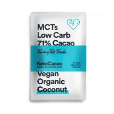 Coconut KetoCacao