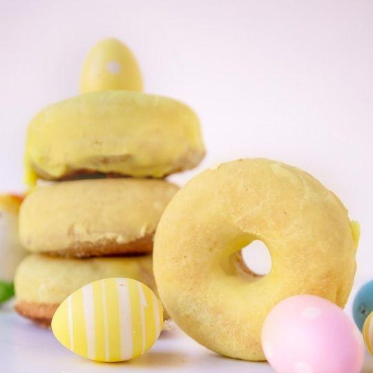 Low-Carb-lowcarb-keto-glutenfrei-donut