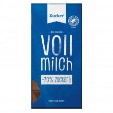 Vollmilch Schokolade | Xylit